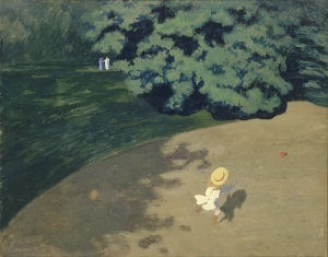Félix_Vallotton_-_The_Ball_-_Google_Art_Project