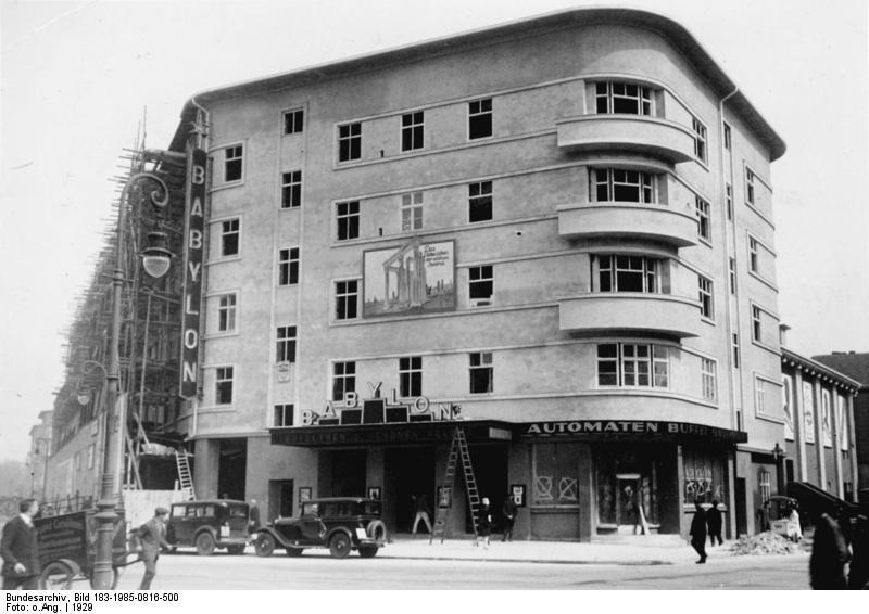 Gauche et droite de joseph roth 1929 la biblioth que d for Architektur 1929